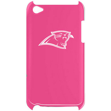 Varsity Jacket FVA5456 Pink Solo-iPod Touch 4th Gen-Carolina Panthers-Pink