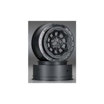 3mm Wider Off-Set,12mm Hex Whl, Blk: SC10B JCOC3727 JCONCEPTS INC
