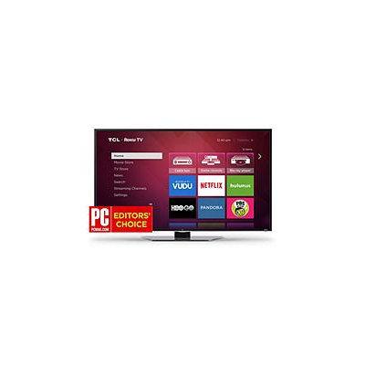 TCL 55FS4610R 55 Quot 1080p LED LCD TV 16 9 HDTV 1080p 120 Hz ATSC 178 HEC0MSF32-1612