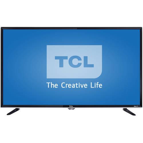 TCL Corporation 40FS3800 Roku TV 40FS3800 - 40 Class ( 39.5 viewable ) LED TV - Smart TV - 1080p (FullHD)