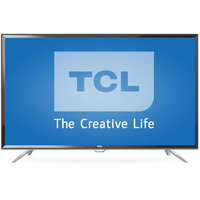 TCL Decorator 3850 32S3850 32in. 720p LED-LCD TV - 120 Hz - Silver