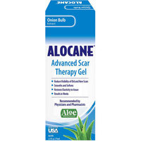 Alocane Advanced Scar Therapy Gel 2.5 oz