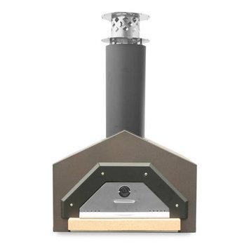 Chicago Brick Oven Americano CBO01852 Terra Cotta Counter Top