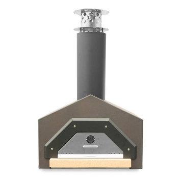 Chicago Brick Oven Americano CBO01851 Dark Roast Counter Top