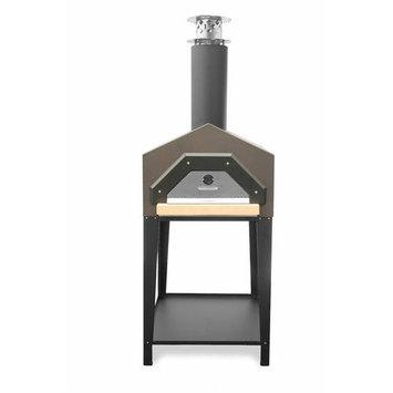 Chicago Brick Oven CBO01853 Dark Roast Americano on Stand