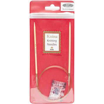 Tulip Knina Knitting Needles 32-Size 4/3.5mm 073665 Tulip Needle Company