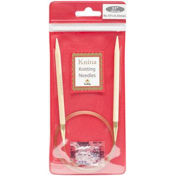 Tulip Knina Knitting Needles 32-Size 10.5/6.5mm 073850 Tulip Needle Company