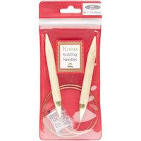 Tulip Knina Knitting Needles 32-Size 17/12mm 073914 Tulip Needle Company