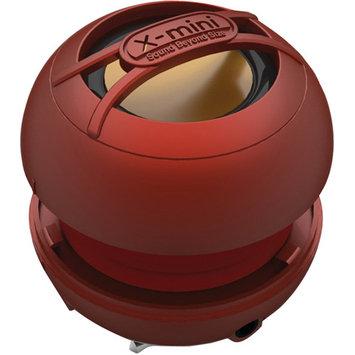 X Mini UNO Portable Speaker (Red)