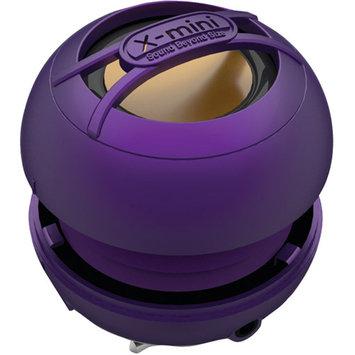 X Mini UNO Portable Speaker (Purple)