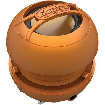 X Mini UNO Portable Speaker (Orange)