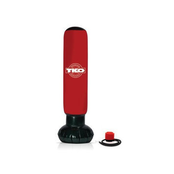 Tko Sports TKO Inflatable Punching Tower with Pump