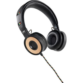 House Of Marley - Headphones House of Marley REDEMPTION SONG Harvest On-Ear Headphones