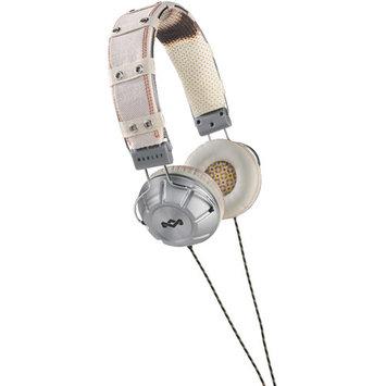 Marley Soul Rebel Headphones - Dubwise
