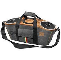 Houseofmarley House of Marley Bag of Riddim Bluetooth Portable Speaker System