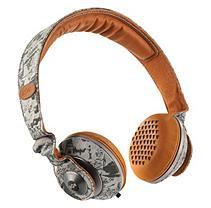 House of Marley Riddim On-Ear Headphones Stereo Headset (City)