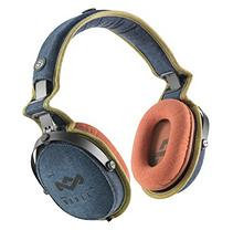 House of Marley Rise Up Over-ear Headphones