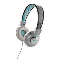 House of Marley Positive Vibration Headphones - Mist - One Size
