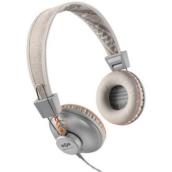 Marley Positive Vibration Over-Ear Headphones