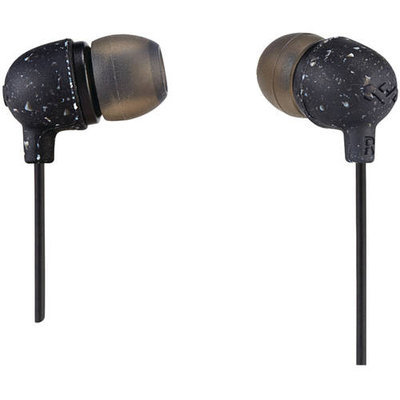 The House Of Marley Little Bird Earbuds Rasta, One Size