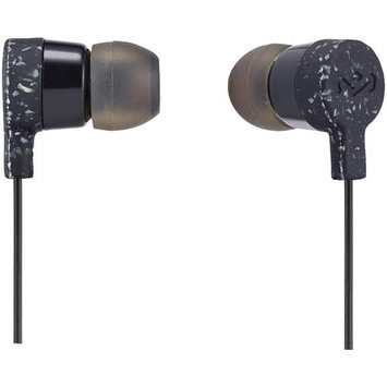 The House of Marley Mystic Earphones - Black