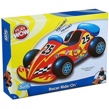 Play Wow PlayWow Racer Ride-On