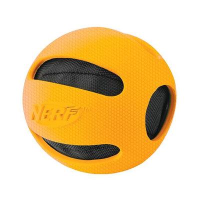 Nerf Checker Crunch Ball