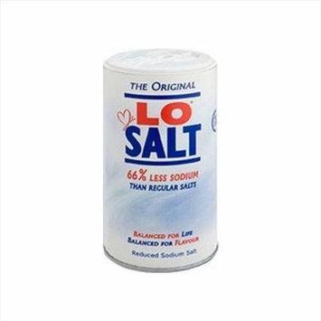 LoSalt - Iodized Reduced Sodium Salt - 12.35 oz.