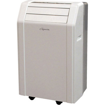 Heat Controller 10,000 BTU Portable Air Conditioner