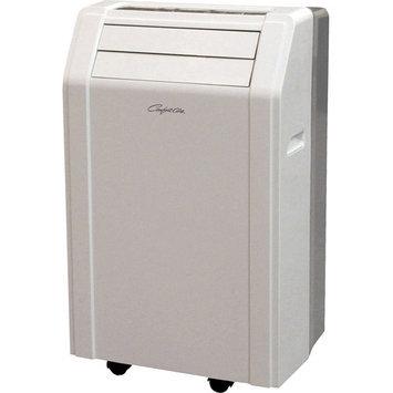 Heat Controller, Inc. Comfort-Aire Single Hose Portable A/C: 12,000 BTUh