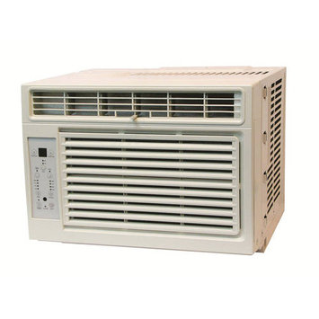 Heat Controller 8k BTU Window AC