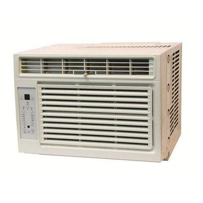 Heat Controller 8k BTU Window AC
