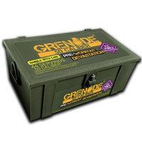 Grenade - .50 Caliber Pre-Workout 64 Servings K.O. Punch - 378 Grams