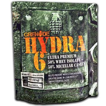 Grenade 4 lb. Hydra 6 Ultra Premium Protein Blend - Killa Vanilla