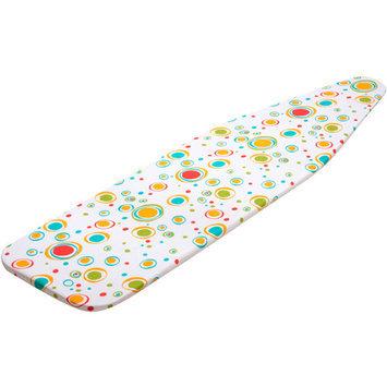 Honey-can-do International Llc HoneyCanDo International IBC03039 Superior Ironing Board Cover Teal