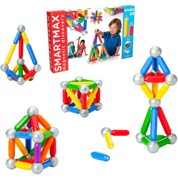 Smart Games SmartMax set - BASIC - 42