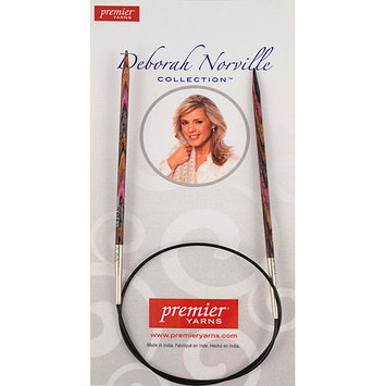 Deborah Norville Fixed Circular 32