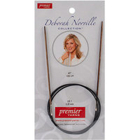Premier Yarns Deborah Norville Fixed Circular Needles 40