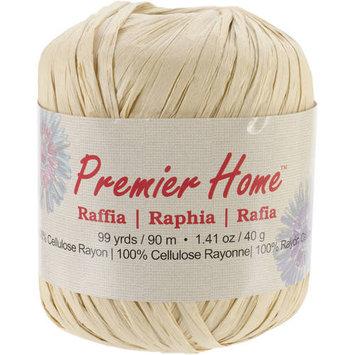 Premier Yarns Raffia Solids Yarn