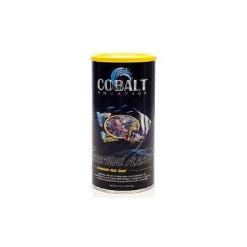 Royal Pet Products Cobalt Tropical Flakes Fish Food 3oz