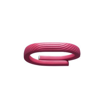 Jawbone - Up24 Wireless Activity Tracker (small) - Pink Coral