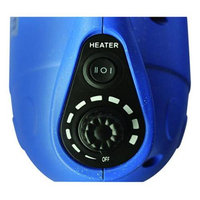XPower Pet Dryer with Heater - 4 HP - Variable Speed
