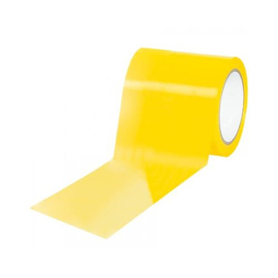 Box Partners Solid Vinyl Safety Tape