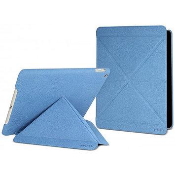 Cygnett Paradox Sleek Carrying Case (Folio) for iPad - Light Gray