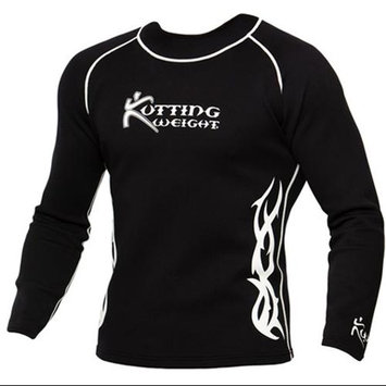 Kutting Weight Sweat Shirt Size: Small