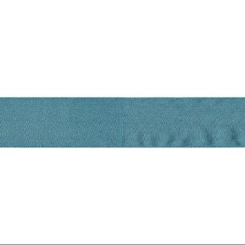 May Arts SK-5-04 100% Silk Ribbon 1-1/2X32yd-Teal