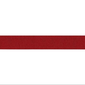 May Arts EA-1-14 Wrinkled Nylon Ribbon 1X50yd-Red