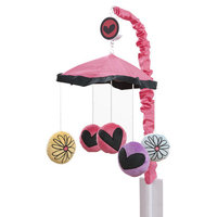 One Grace Place 10-26032 Sassy Shaylee Mobiles