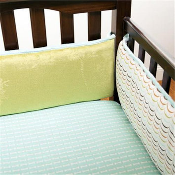 One Grace Place - Puppy Pal Boy Crib Sheet