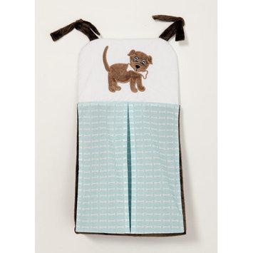 One Grace Place - Puppy Pal Boy Diaper Stacker